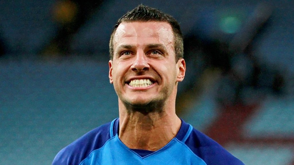 Steven Taylor: Ex-Newcastle defender leaves Peterborough for New Zealand