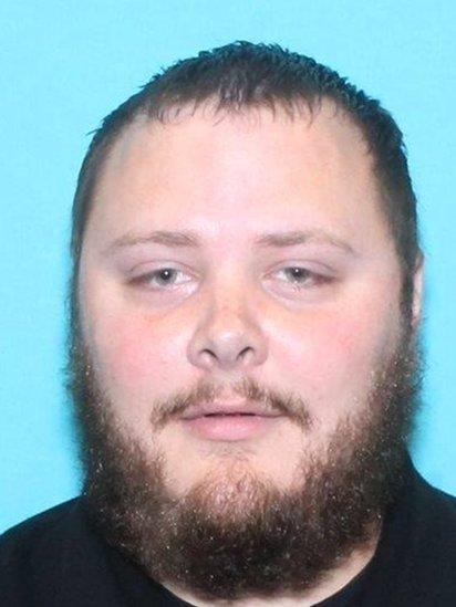 El atacante fue identificado como Devin Patrick Kelley de 26 años.