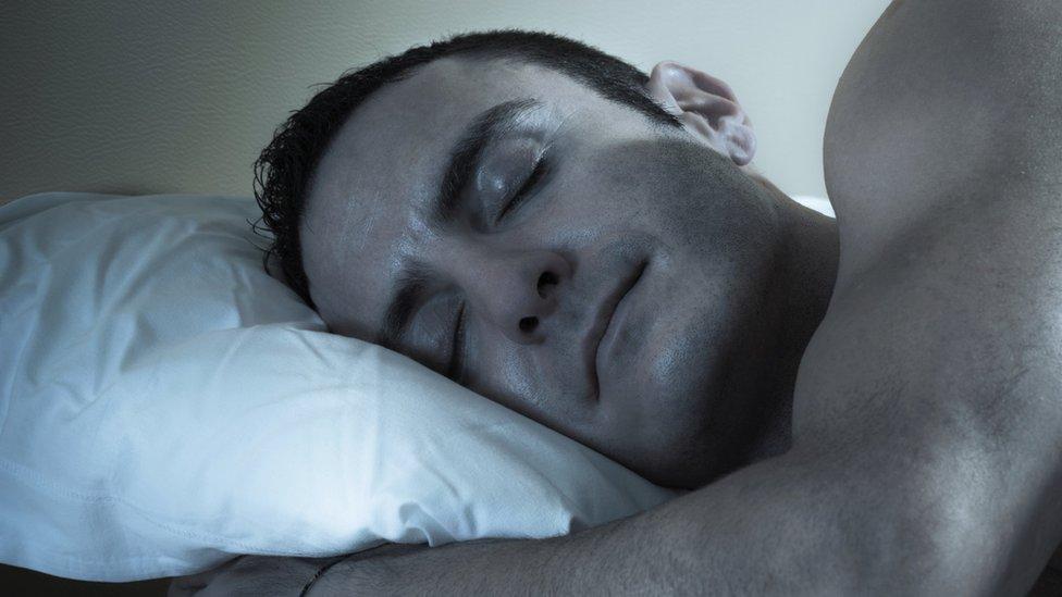 実験 ロシア 睡眠