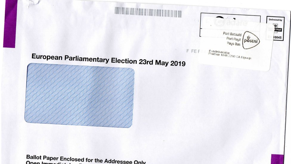 European elections 2019: Expats in France fear postal votes will not count
