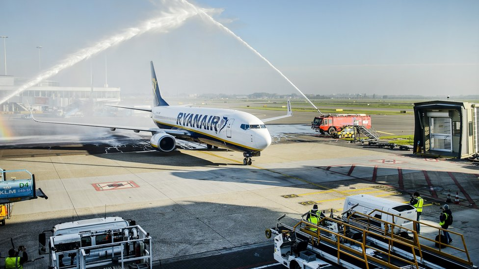 ryanair target market Ryanair says up to 20% of its 81 million customers are travelling as  way  clubcards and similar retention schemes would target customers.