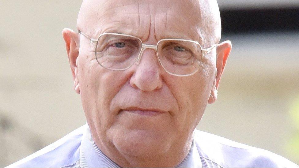 Bob Higgins victims to sue Southampton and Peterborough United