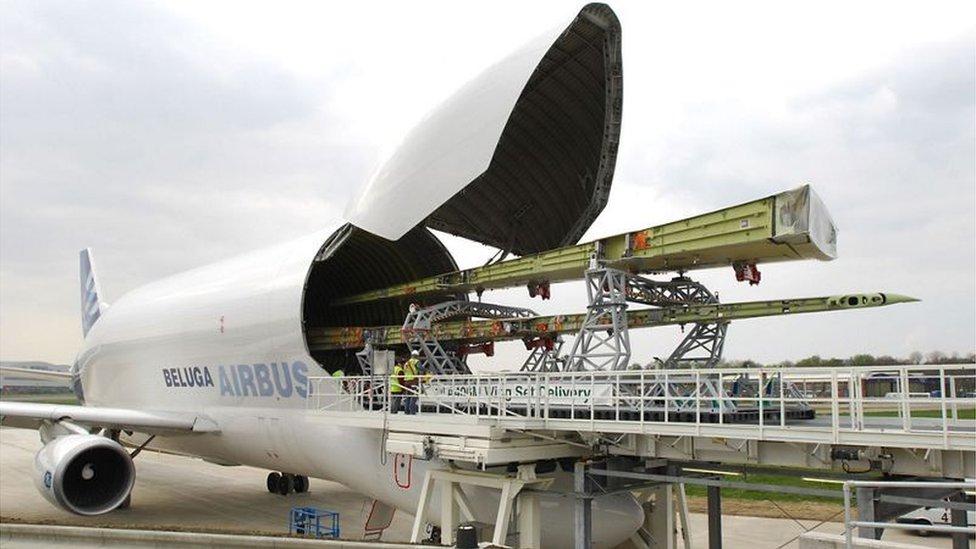 Airbus warns of 3,700 jobs at risk