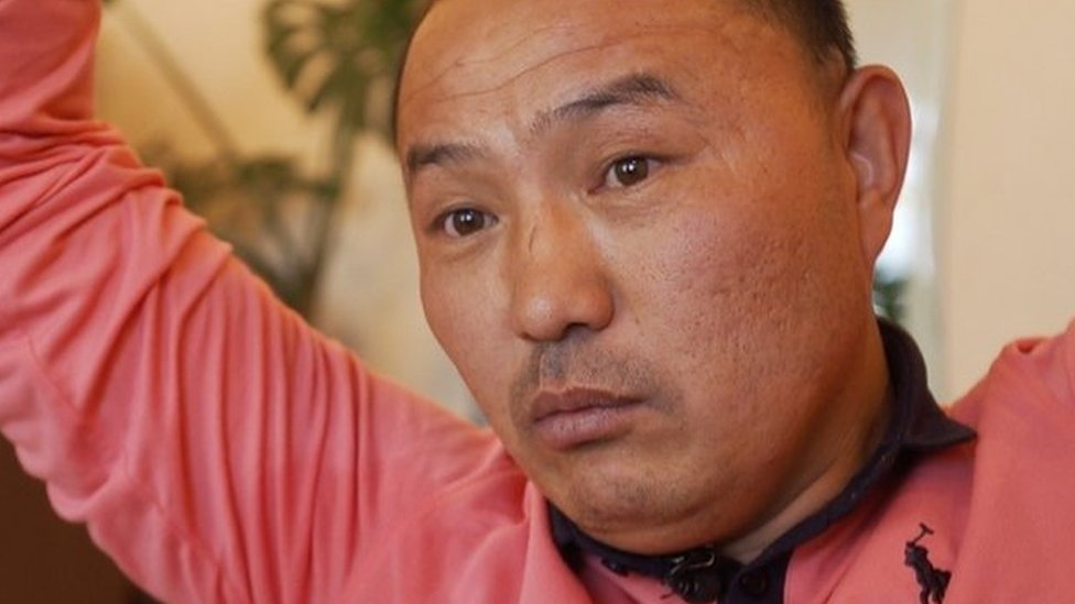 Uighur crackdown: 'I spent seven days of hell in Chinese camps'