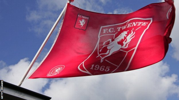 Bbc sport fc twente banned from europe for three years - Netherlands soccer league table ...
