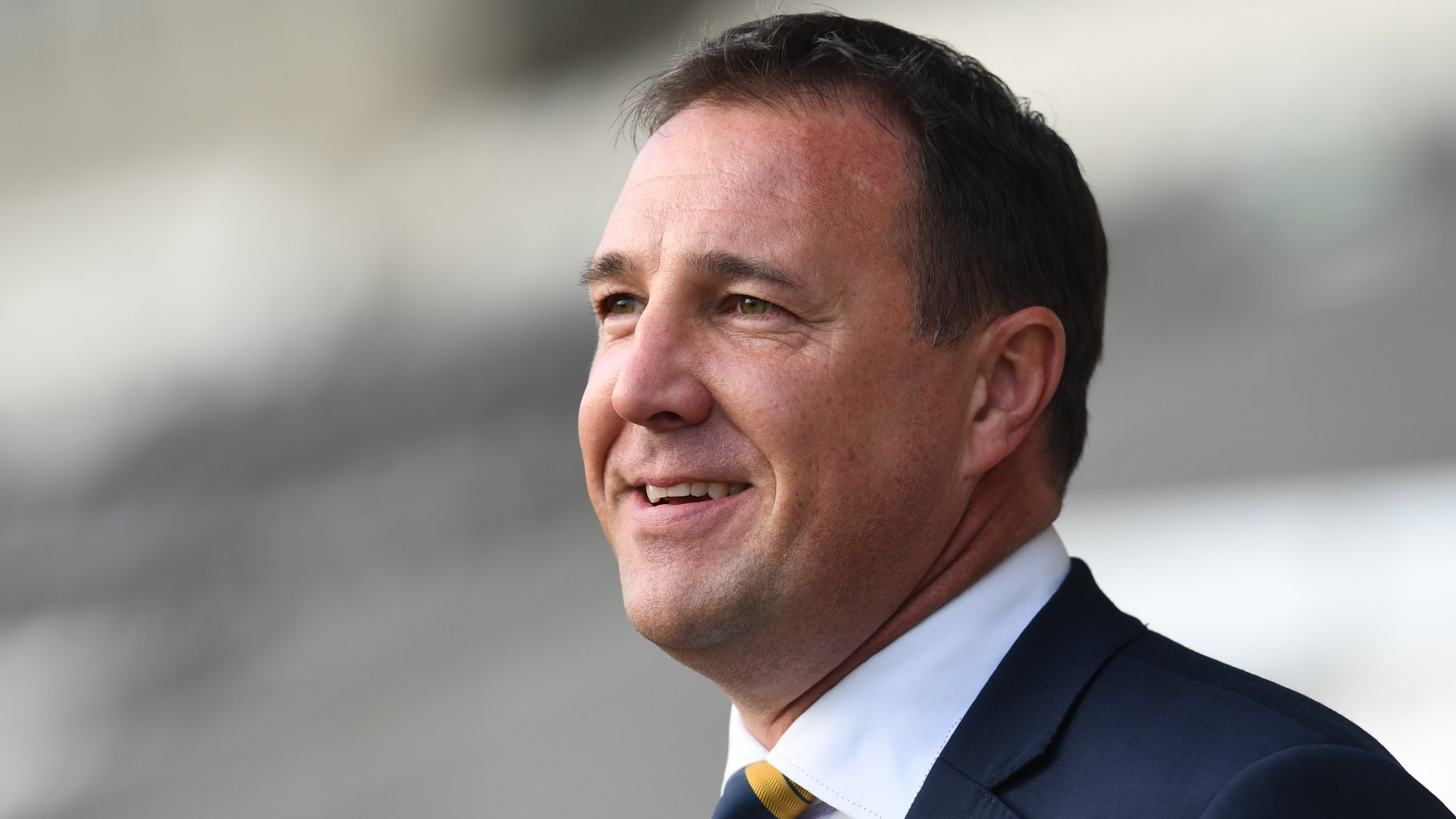 Scotland: Malky Mackay takes interim charge for Netherlands friendly