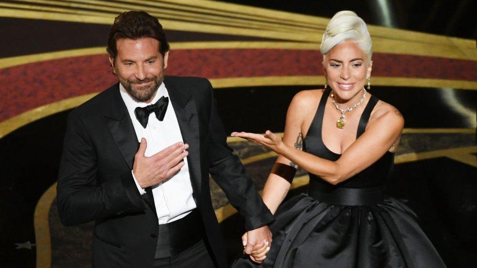 Who won the Oscars on social media?