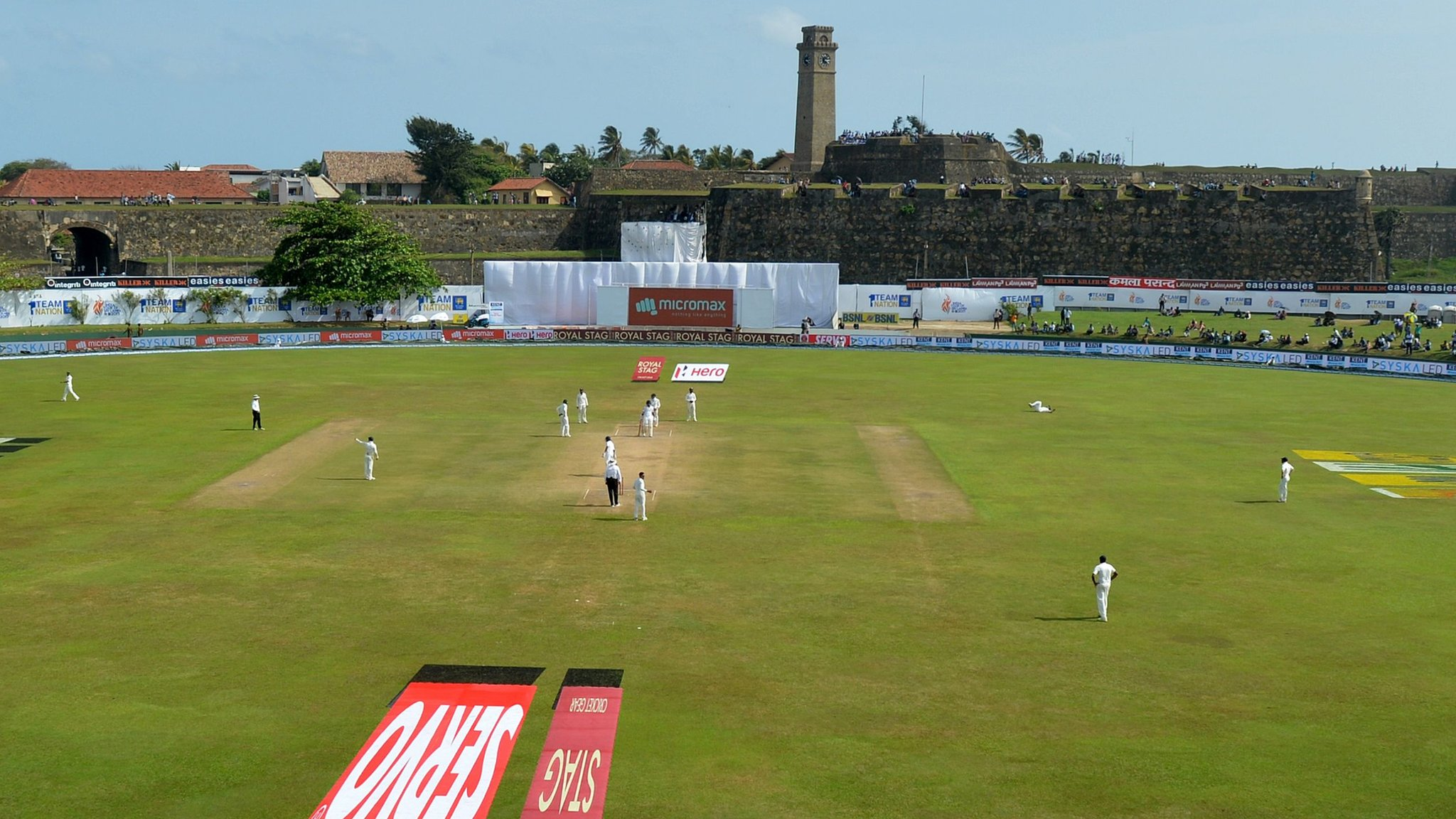 Sri Lanka Cricket back match-fixing investigation ahead of Al Jazeera documentary | BBC
