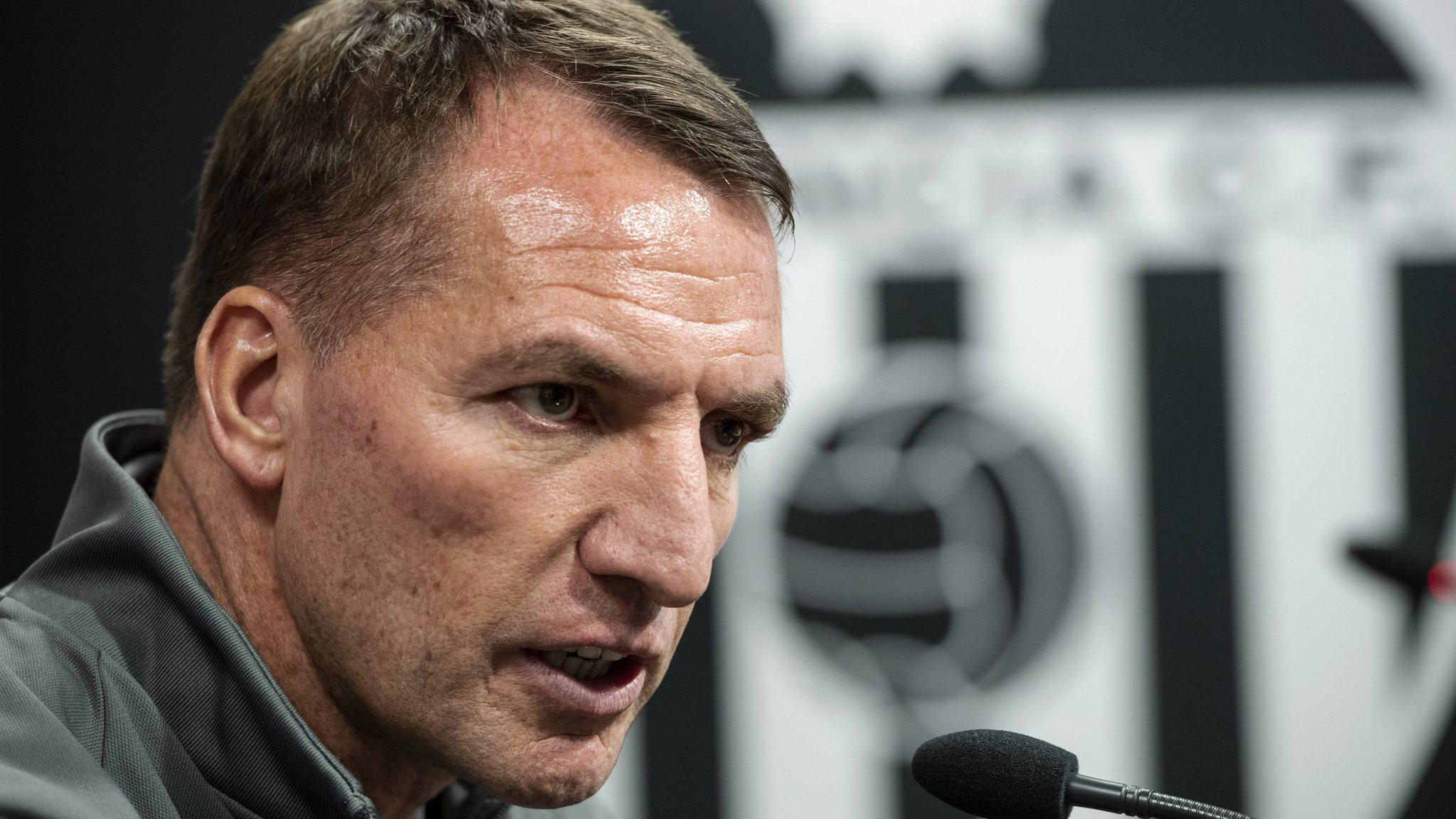Bouncing back is within Celtic's 'culture' - Rodgers on Valencia test