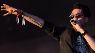 BBC - Newsbeat - Bastille's Dan and Kyle give their advice for getting over a festival
