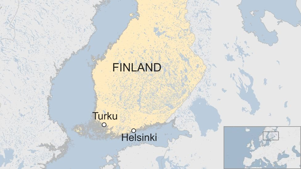Peta Turku