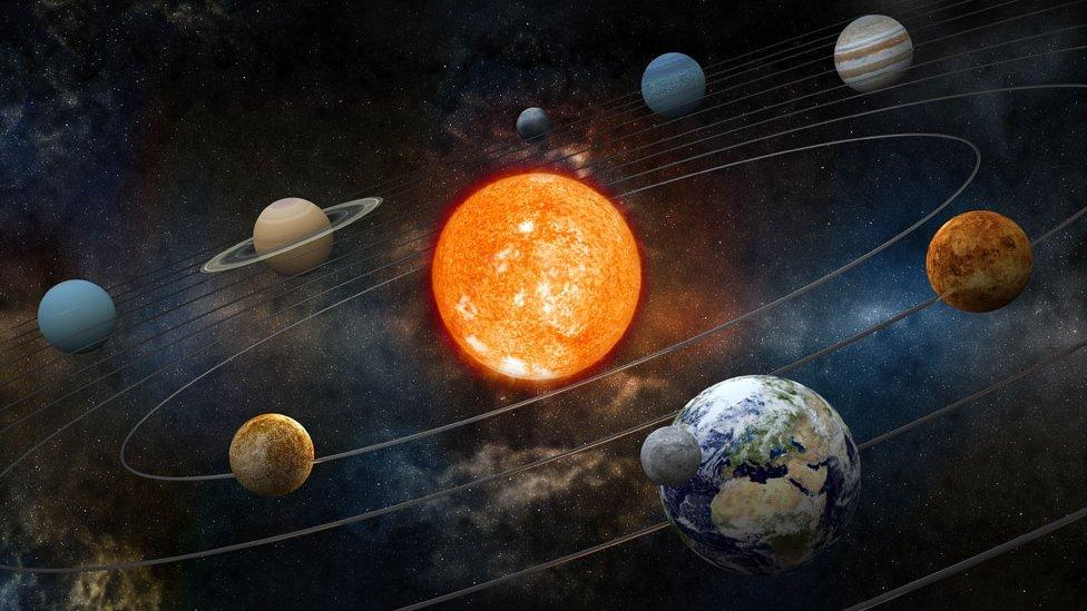 Cuál es el planeta más cercano a la Tierra (la respuesta no es tan simple como p ...