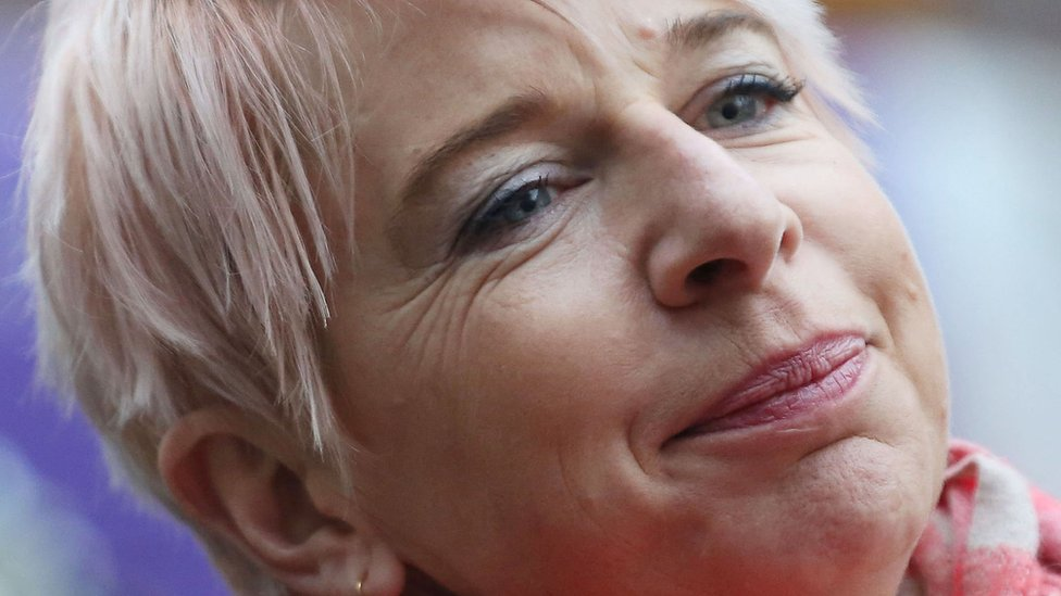 Katie Hopkins cannot appeal Jack Monroe libel tweet case