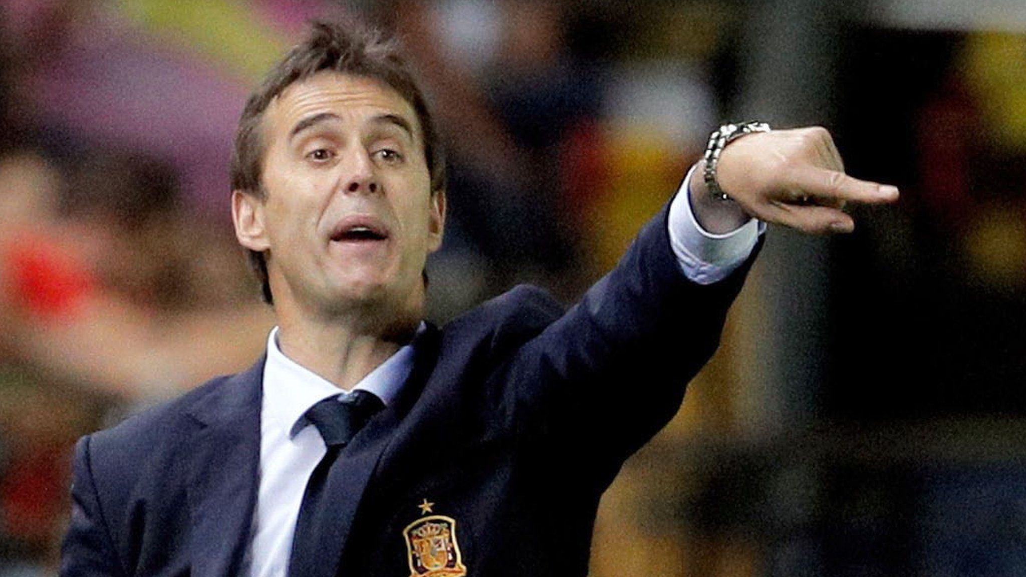 World Cup 2018: Spain sack manager Julen Lopetegui two days before first match