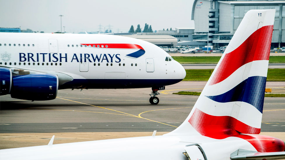 British Airways boss apologises for 'malicious' data breach