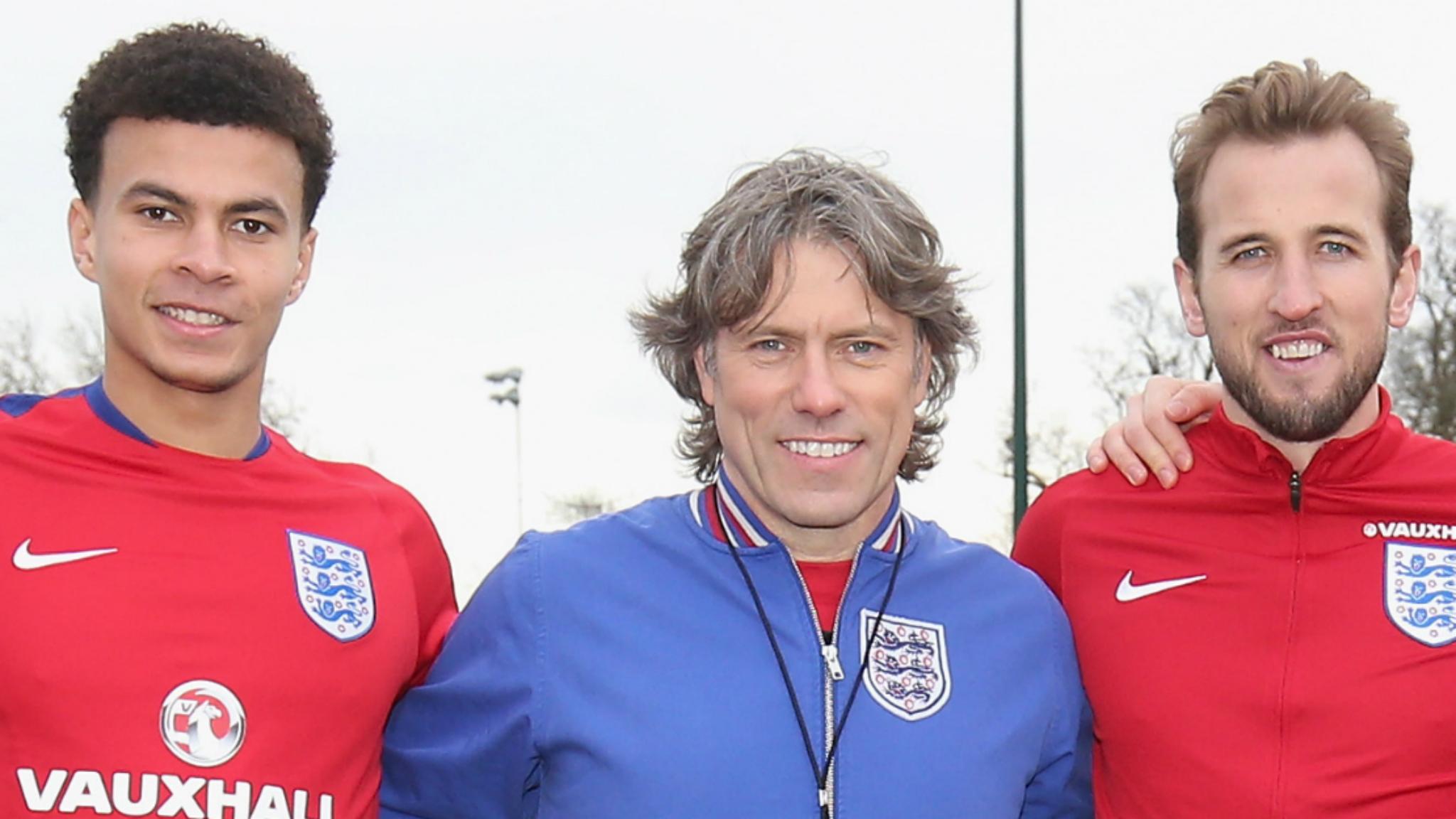 Lawro's Premier League and FA Cup predictions v comedian John Bishop