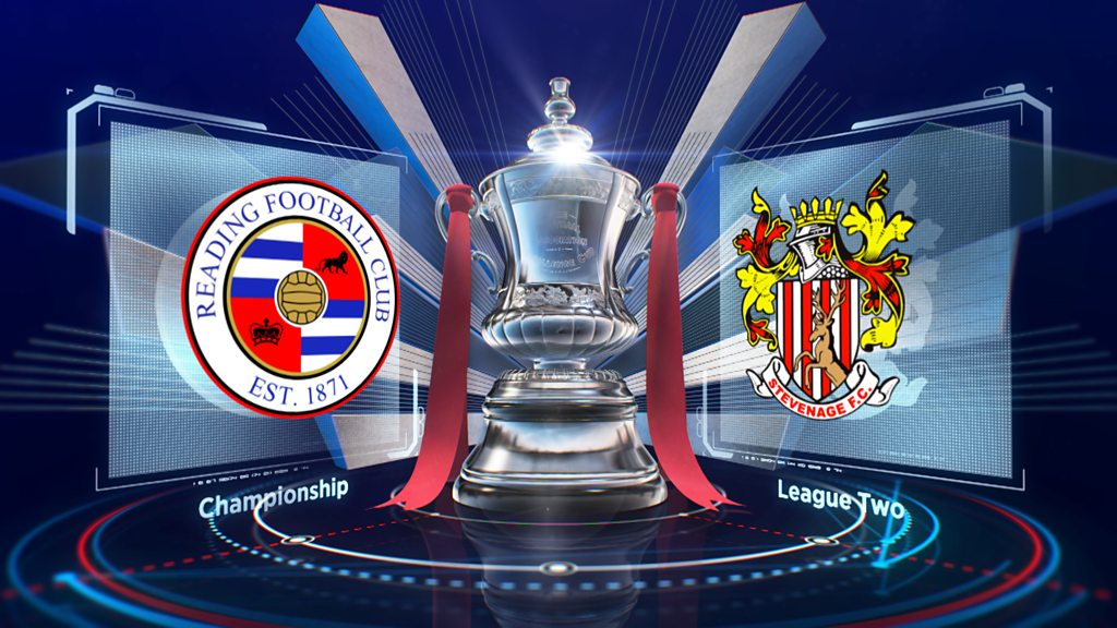 FA Cup 2018: Highlights: Reading 3-0 Stevenage