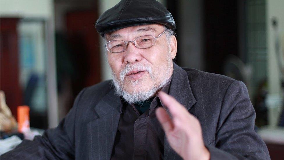 Quan hệ Việt - Trung vẫn còn 'rất nhạy cảm'