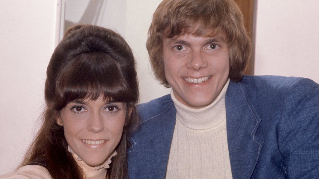 The Carpenters sue Universal Music over unpaid royalties