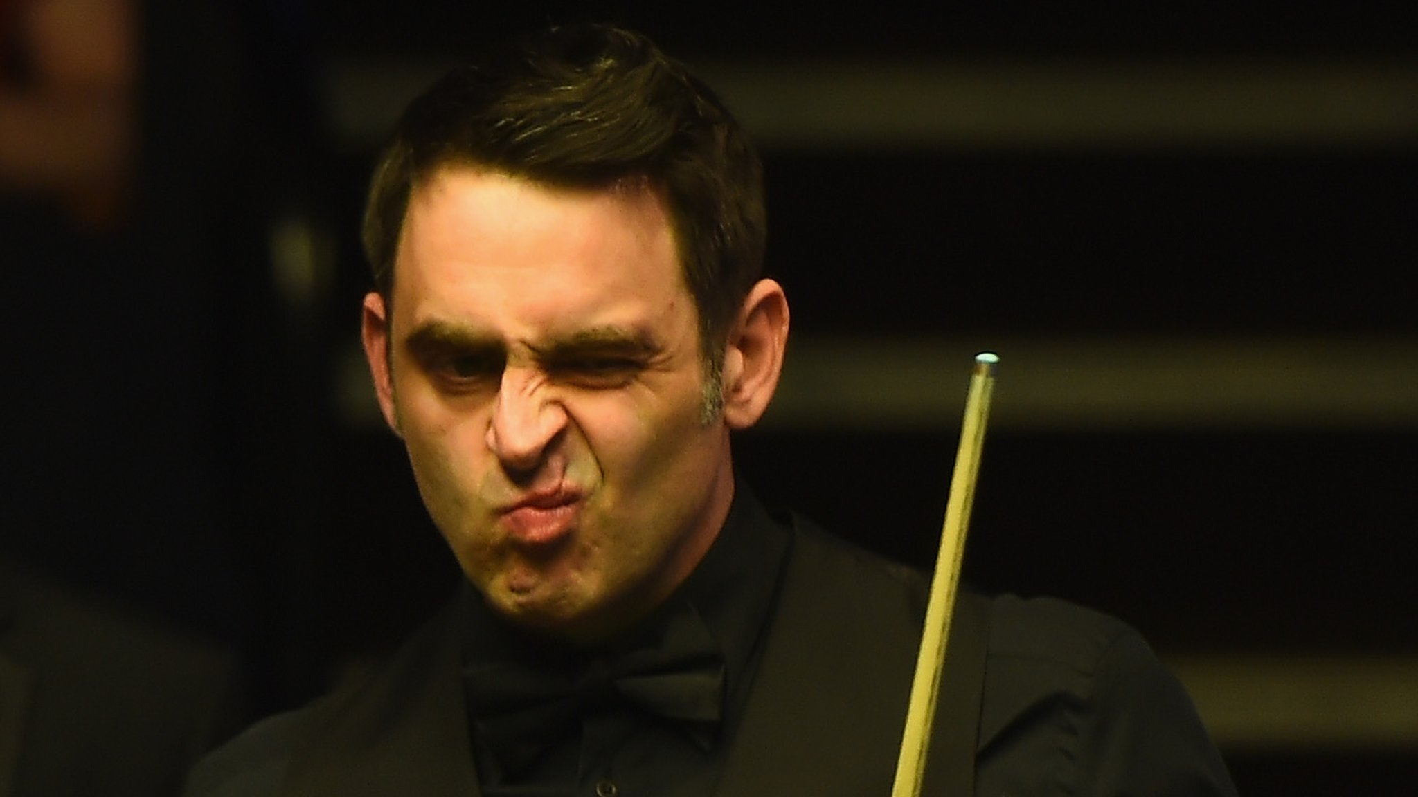 Ronnie O'Sullivan and Judd Trump out of Shanghai Masters