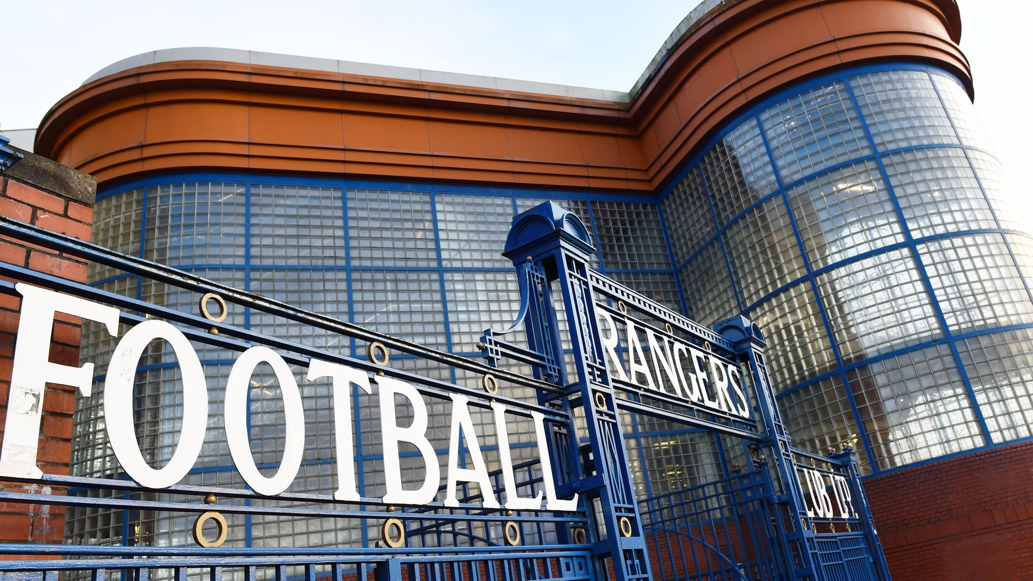 Mike Ashley sells his remaining Rangers shares to Club 1872 and Julian Wolhardt