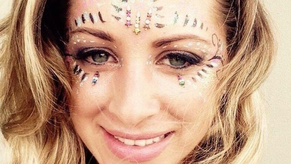 <![CDATA[Stacey Tierney: Man arrested over Melbourne strip club death]]>
