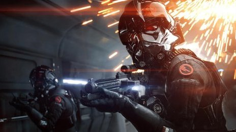 Star Wars Battlefront II game faces further backlash