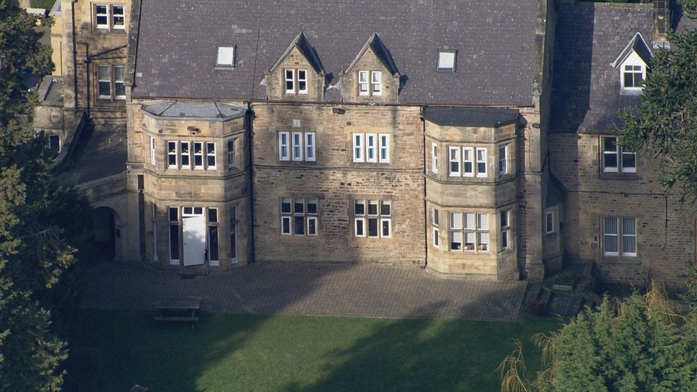 Whorlton Hall: Hospital 'abused' vulnerable adults