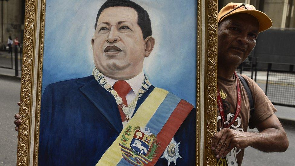 CNE publicó listas de postulaciones admitidas a la Constituyente