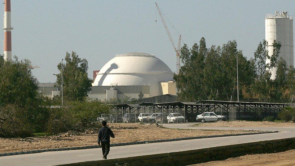 El temor ante el programa nuclear de Irán propició el acercamiento entre Israel y Arabia Saudita.