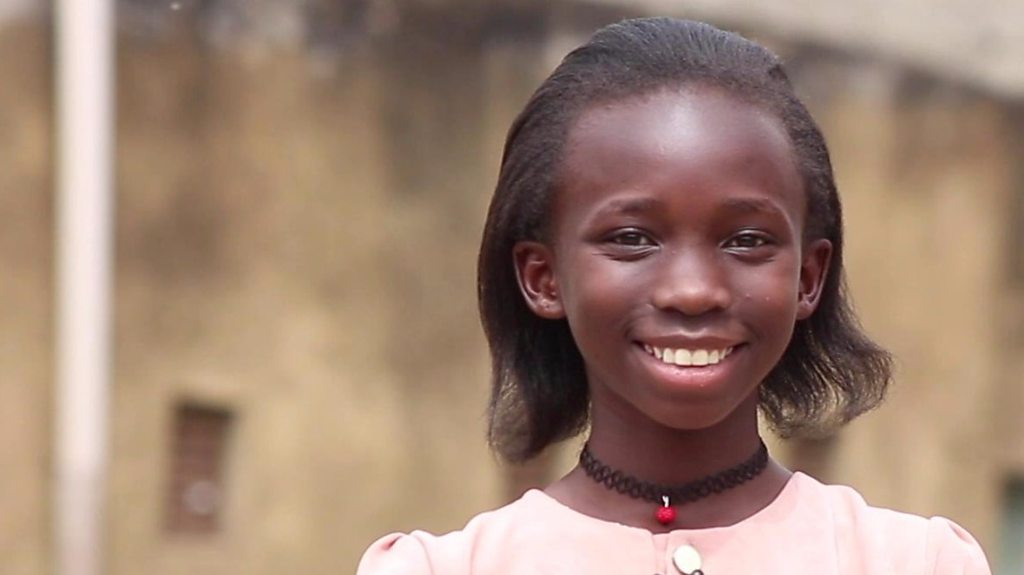 Girl on Fire: Kenya schoolgirl's Alicia Keys cover becomes viral hit