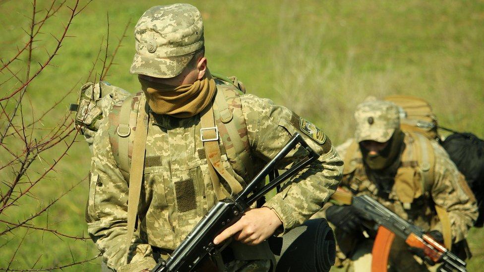 Донбас: скільки насправді загиблих за два дні?