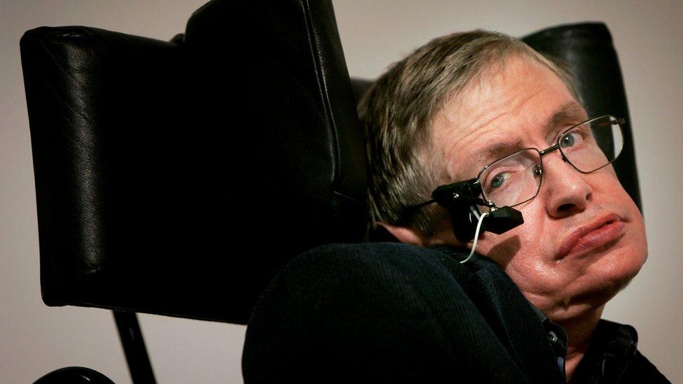 Hawking's final science study released