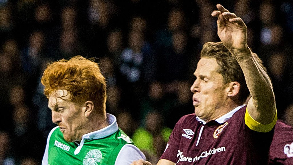 Hearts host Hibs in Scottish Cup, Celtic face Brechin