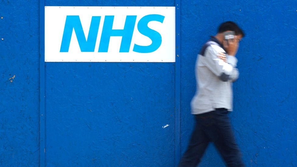 NHS ransomware attack response criticised