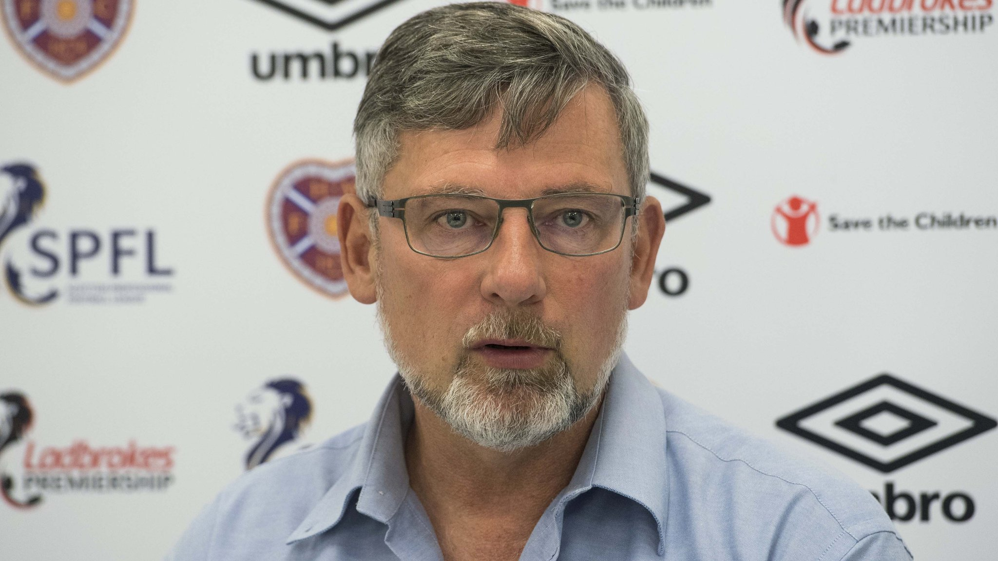 Levein 'feeling great' & aiming to be back for Motherwell game