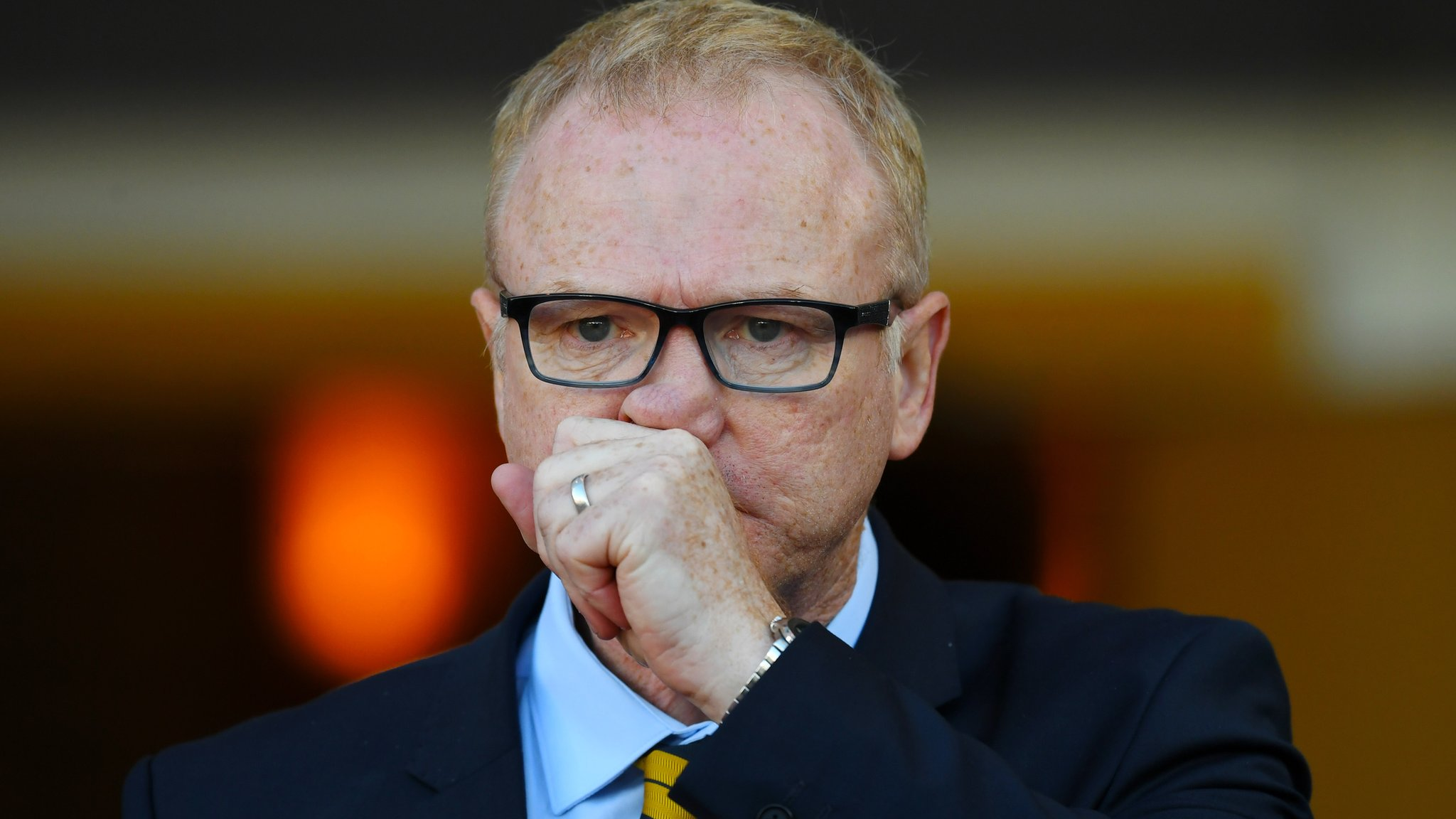 'Sacking McLeish would make no sense, he deserves a full campaign'