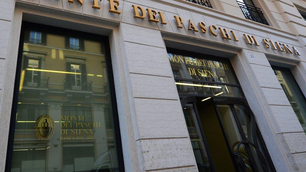 Dünyanın en eski bankası stres testinde sonuncu