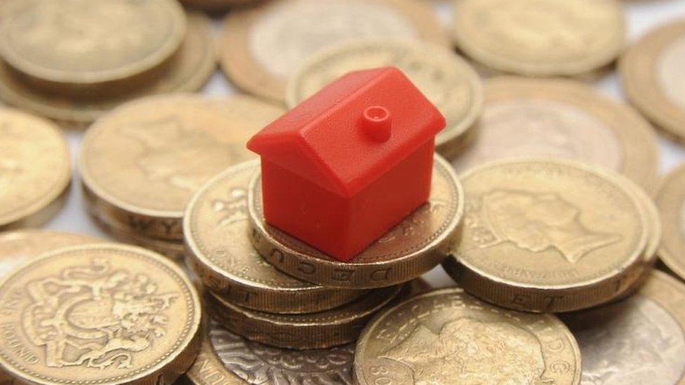 Wales' £86m council tax black hole revealed