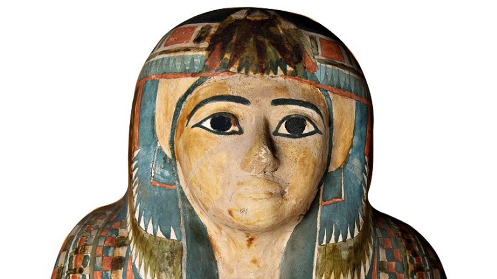 The women who love mummies