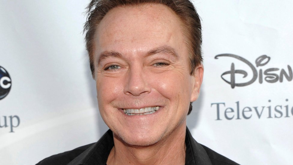 David Cassidy: Ex-Partridge Family idol says he has dementia