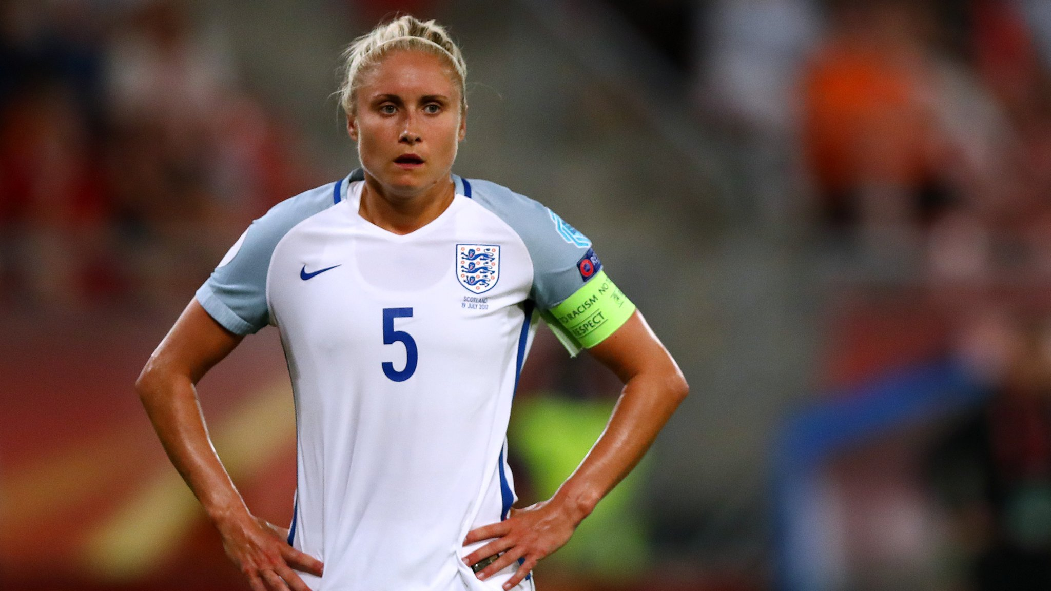 England ready for Spain dark arts at Womens Euro 2017