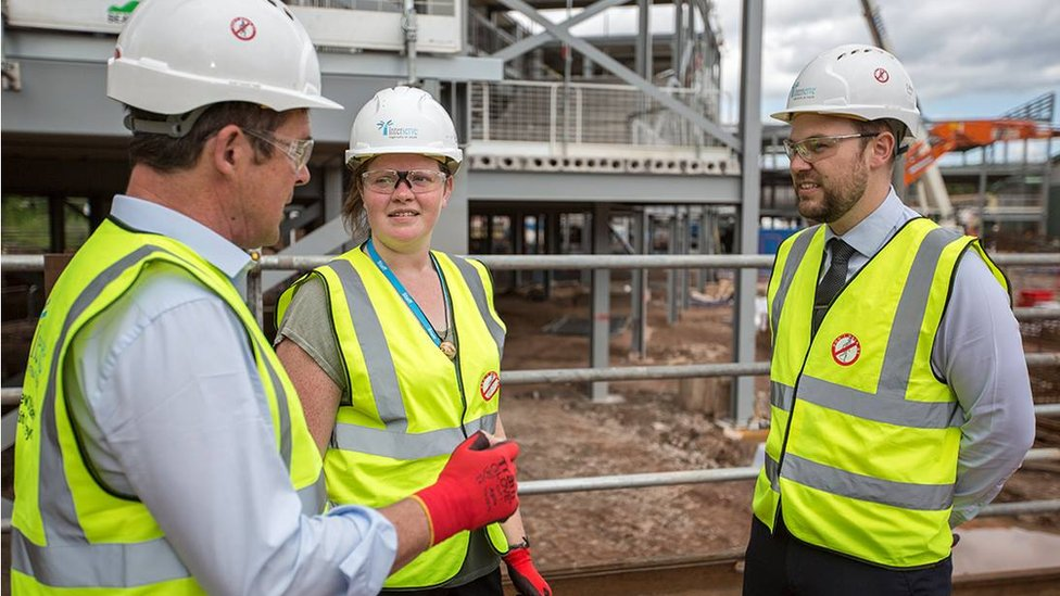 Interserve: UK contractor completes fast-track sale