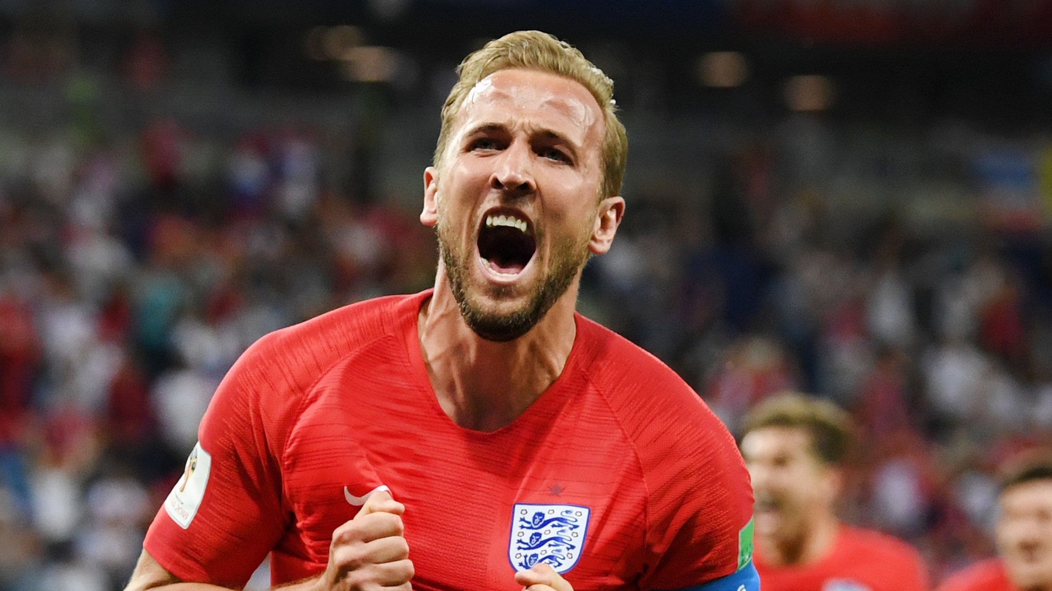 Watch: Kane heads last-gasp England winner