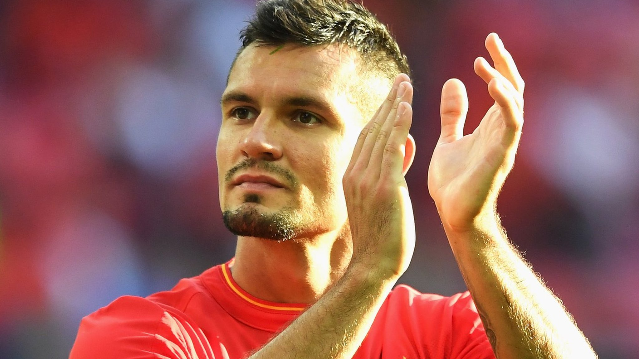 Lovren signs new deal at Liverpool until 2021