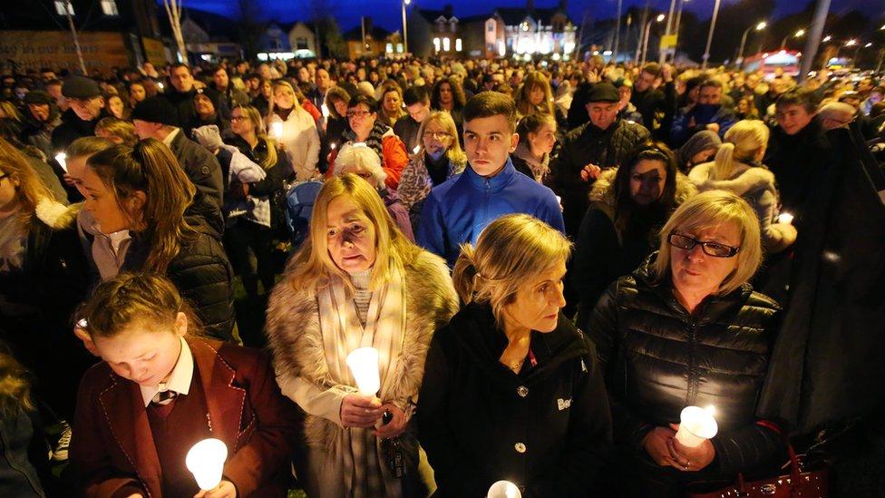 Body of N Ireland's McGuinness taken home