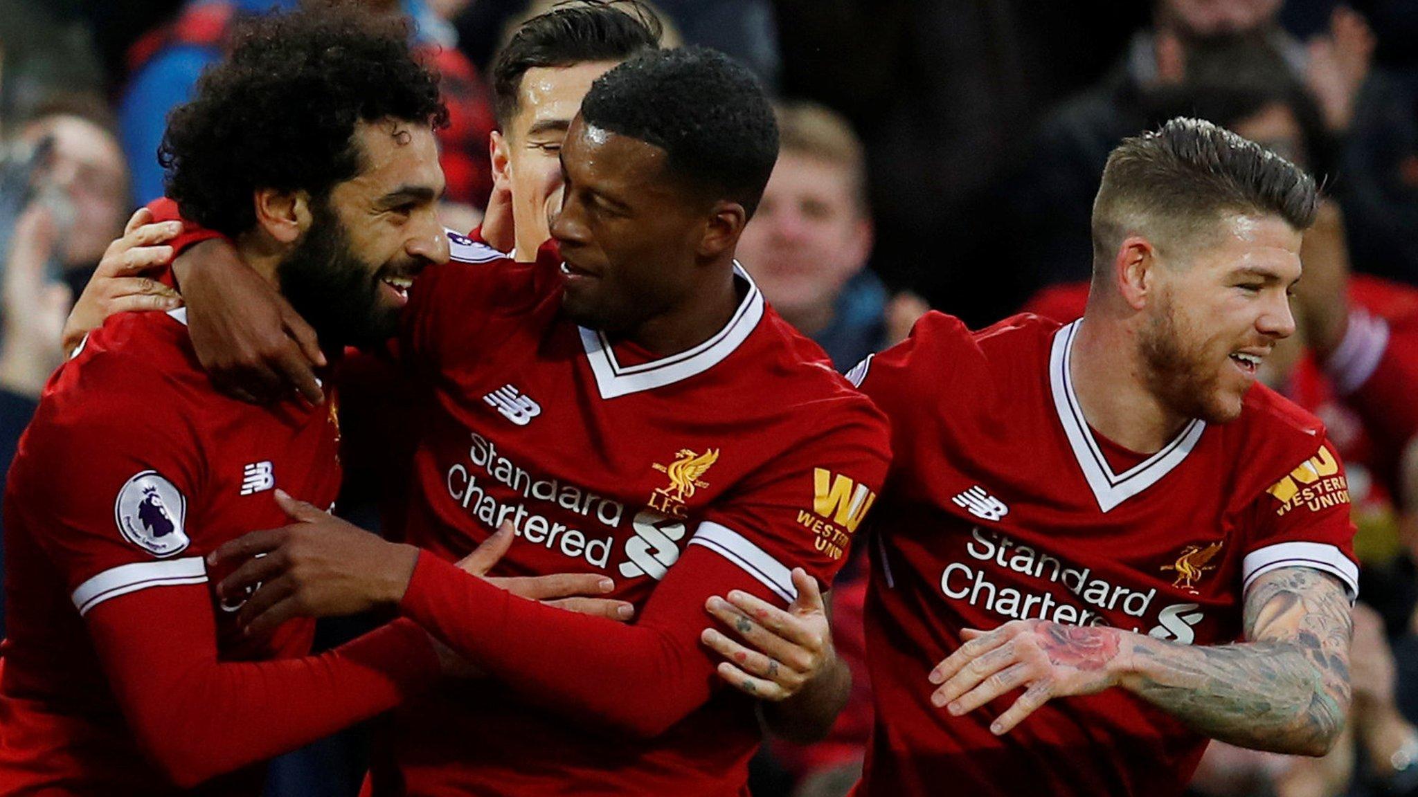 BBC Sport - Football news