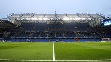 View of Stamford Bridge
