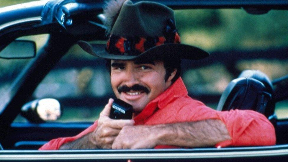 Hollywood star Burt Reynolds dies aged 82