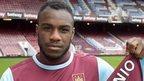 Antonio joins as West Ham sign four